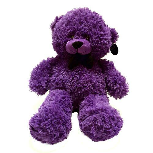عروسک پالیز طرح خرس کد NDS146 ارتفاع 47 سانتی متر