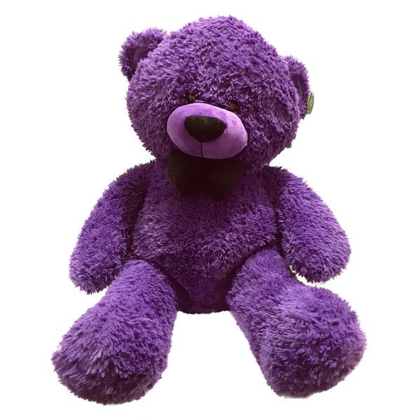 عروسک پالیز طرح خرس کد NDS147 ارتفاع 70 سانتی متر