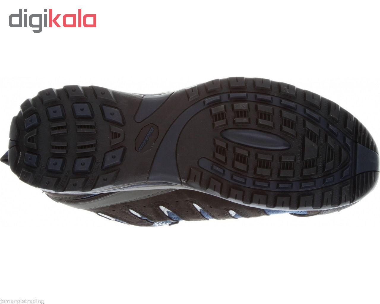 کفش ایمنی دیکیز مدل Tiber