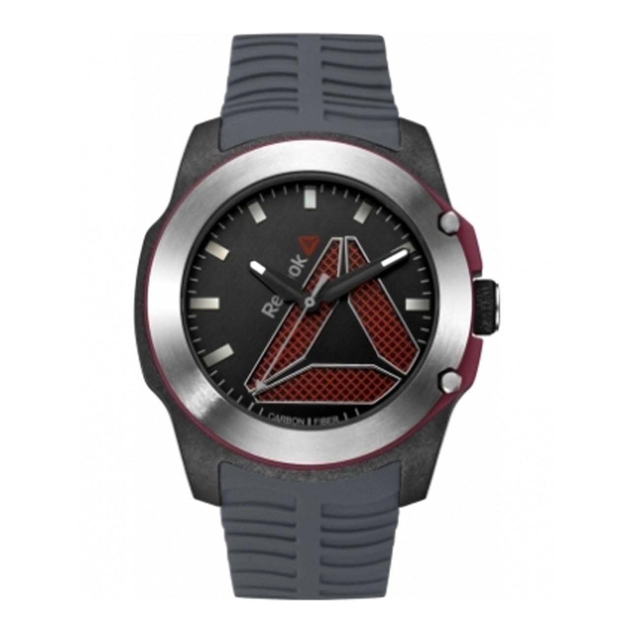 ساعت مچی عقربه ای مردانه ریباک مدل RD-TFL-G2-CBIA-BR