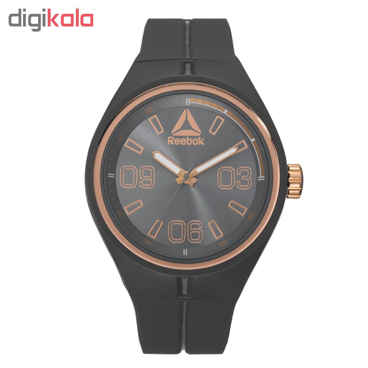 خرید ساعت مچی عقربه ای مردانه ریباک مدل RD-TRA-G2-PAIA-A3