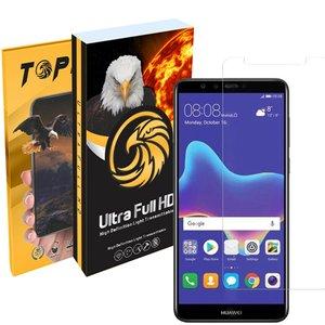 محافظ صفحه نمایش تاپیکس مدل Ultra Full HD مناسب برای گوشی موبایل هوآووی Y9 2018