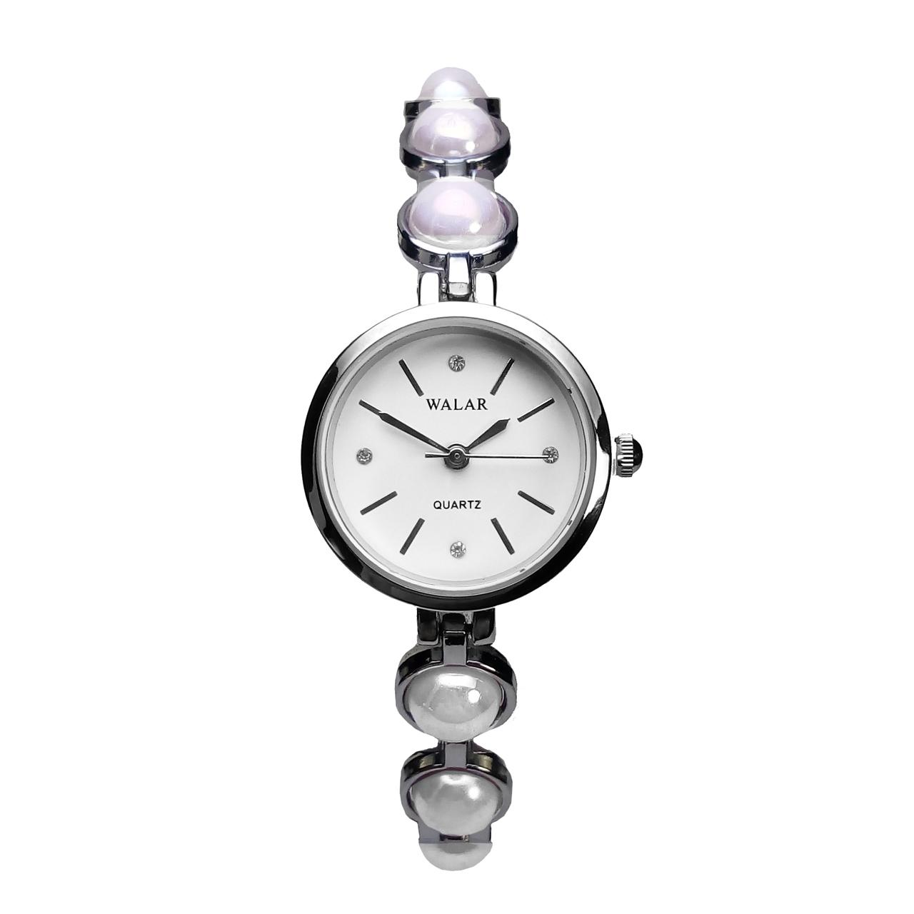ساعت مچی عقربه ای زنانه والار مدل MOV-c