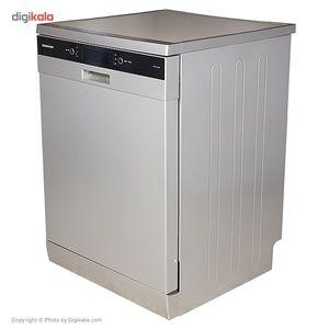 ماشین ظرفشویی وست پوینت مدل WYI1514ERS  Westpoint WYI1514ERS Dishwasher