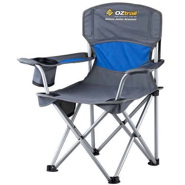 صندلی سفری اوزتریل مدل Deluxe Junior Armchair کد FCC-DJC-B