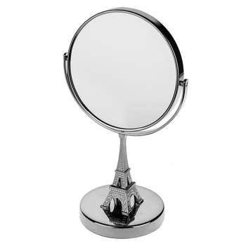 آینه آرایشی طرح ایفل کد J611 با بزرگنمایی 5X