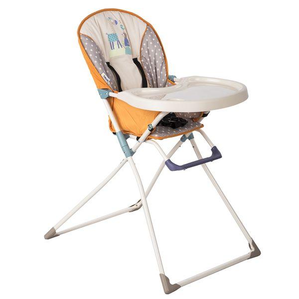 صندلی غذاخوری هاوک مدل Mac baby 639580
