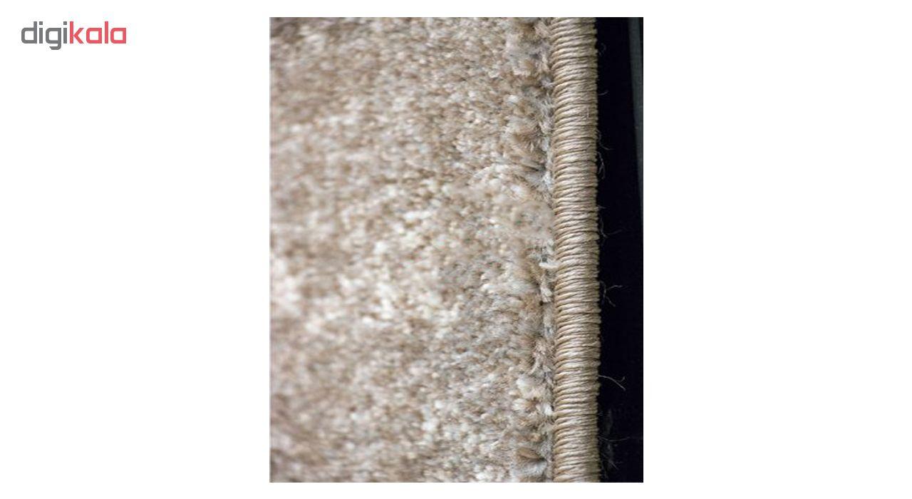 فرش ماشینی ساوین طرح 4001