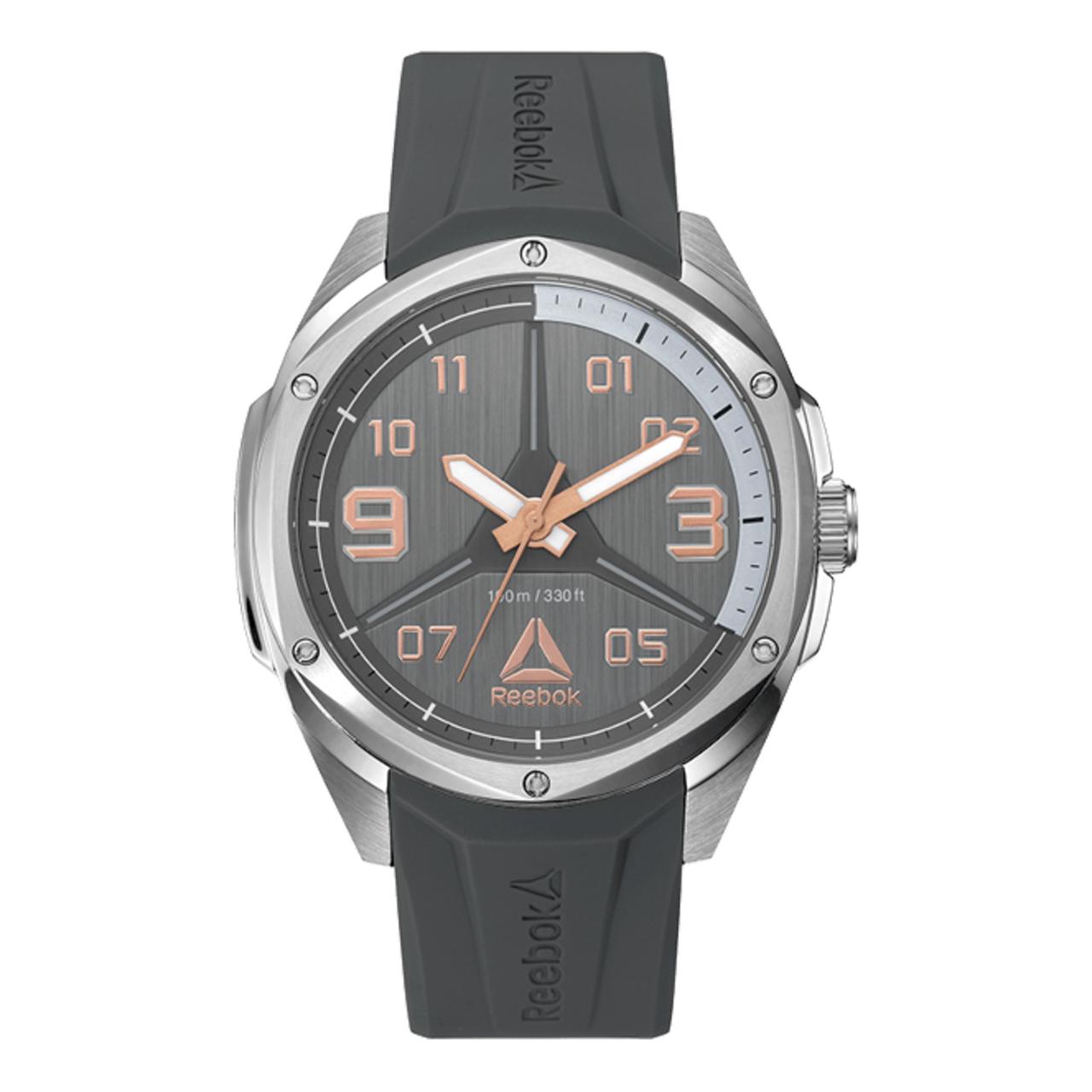 ساعت مچی عقربه ای مردانه ریباک مدل RD-UPP-G2-S1IA-A3