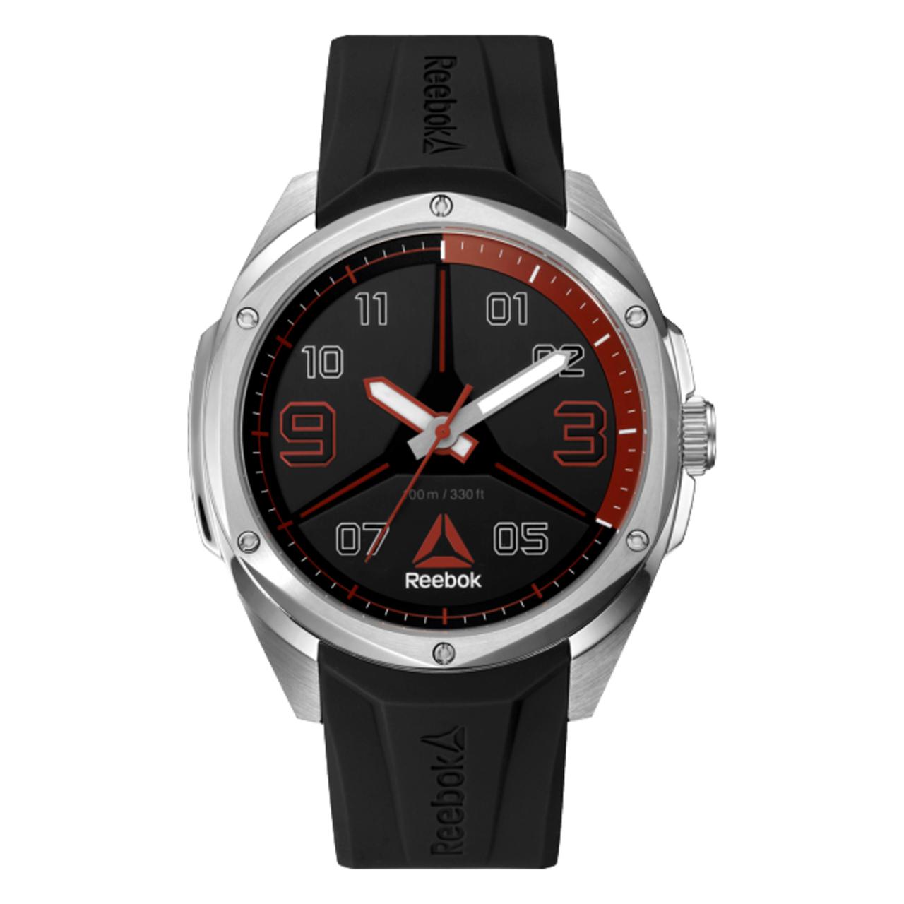 ساعت مچی عقربه ای مردانه ریباک مدل RD-UPP-G2-S1IB-BR