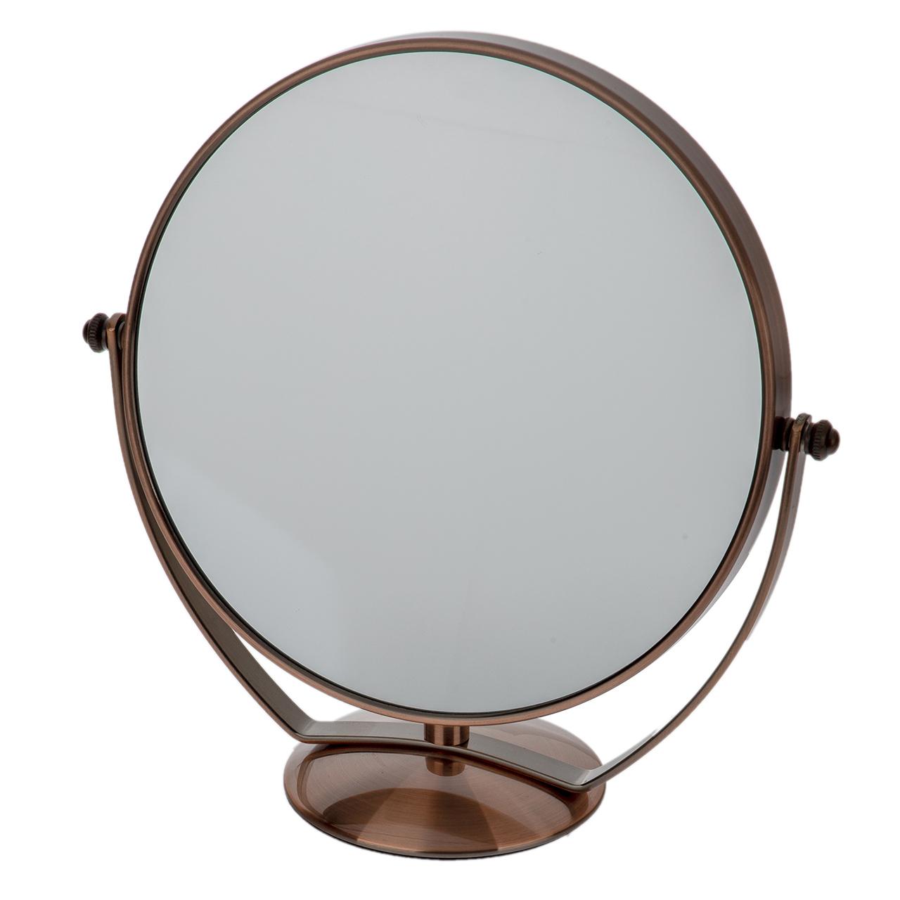 آینه آرایشی کد 1823ACP با بزرگنمایی 7X
