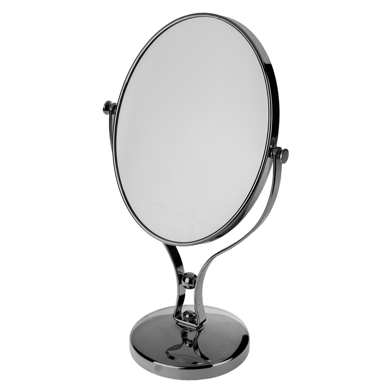 آینه آرایشی کد M1012 با بزرگنمایی 5X
