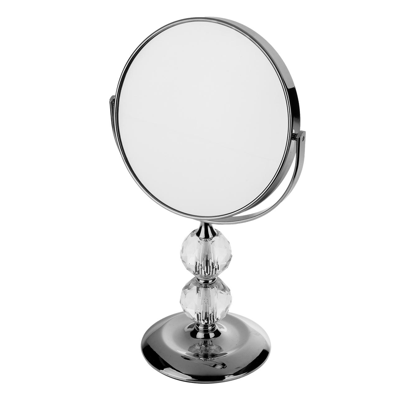 آینه آرایشی کد J739 با بزرگنمایی 5X