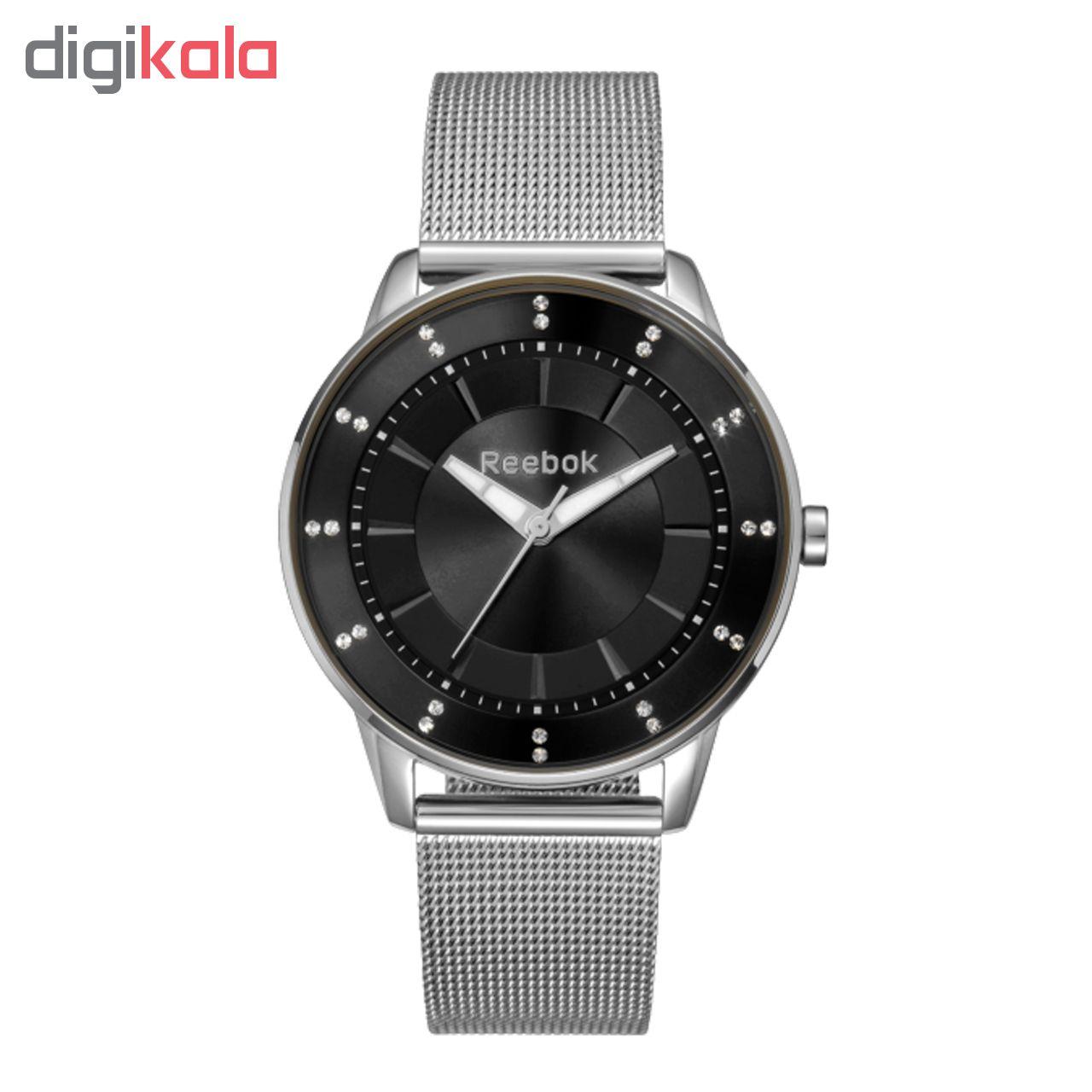 ساعت زنانه برند ریباک مدل RF-KAS-L2-S1S1-A1