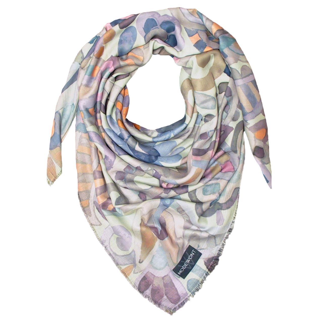 قیمت روسری زنانه مد وونت کد 030