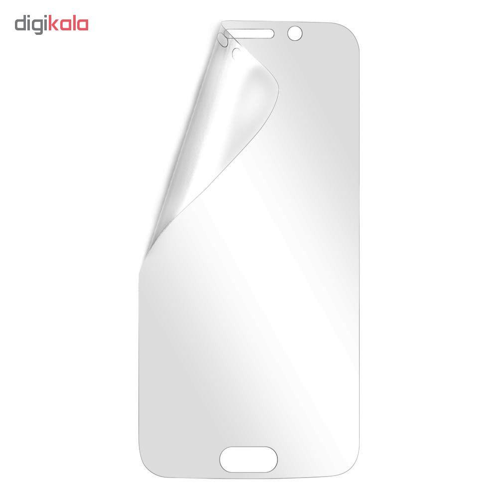 محافظ صفحه نمایش و پشت گوشی مولتی نانو مدل تی پی یو 5 دی مناسب برای گوشی موبایل سامسونگ گلکسی نوت 8