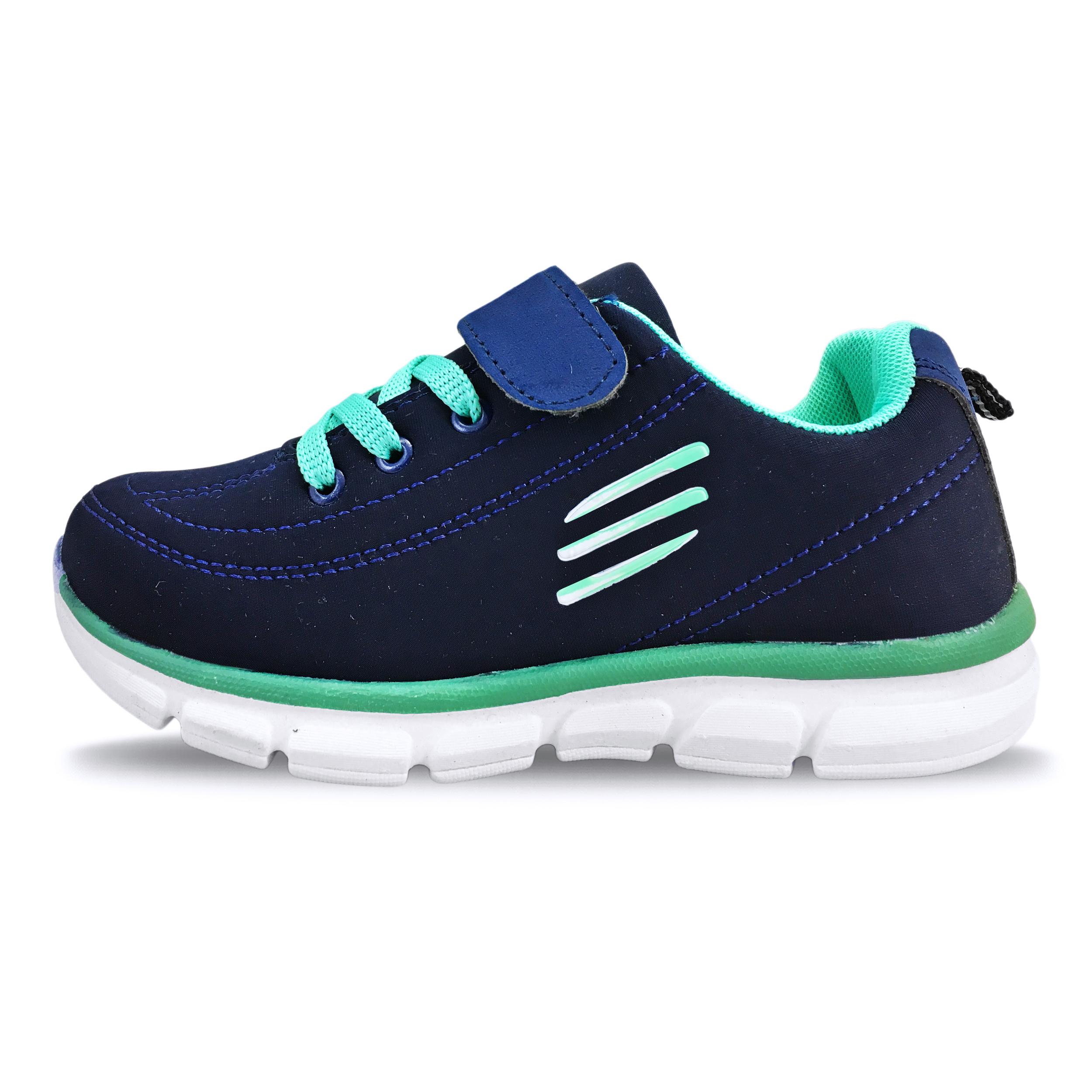کفش مخصوص پیاده روی بچگانه مدل میلاد کد 3617