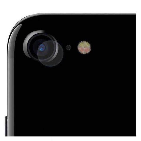 محافظ لنز شیشه ای دوربین مدل Camera Screen Protector مناسب برای گوشی موبایل آیفون 7/8