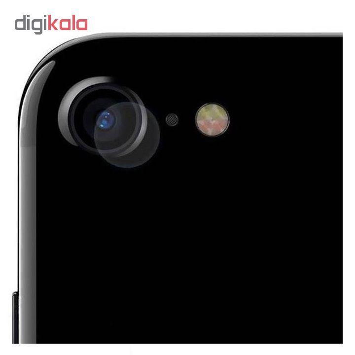 محافظ لنز شیشه ای دوربین مدل Camera Screen Protector مناسب برای گوشی موبایل آیفون 7/8 main 1 1