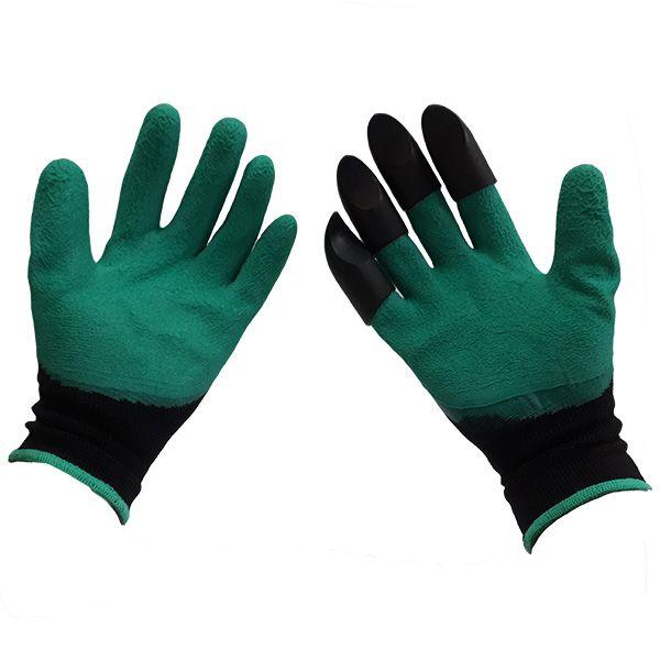 دستکش کار باغبانی گاردن جنی گلووس مدل 001