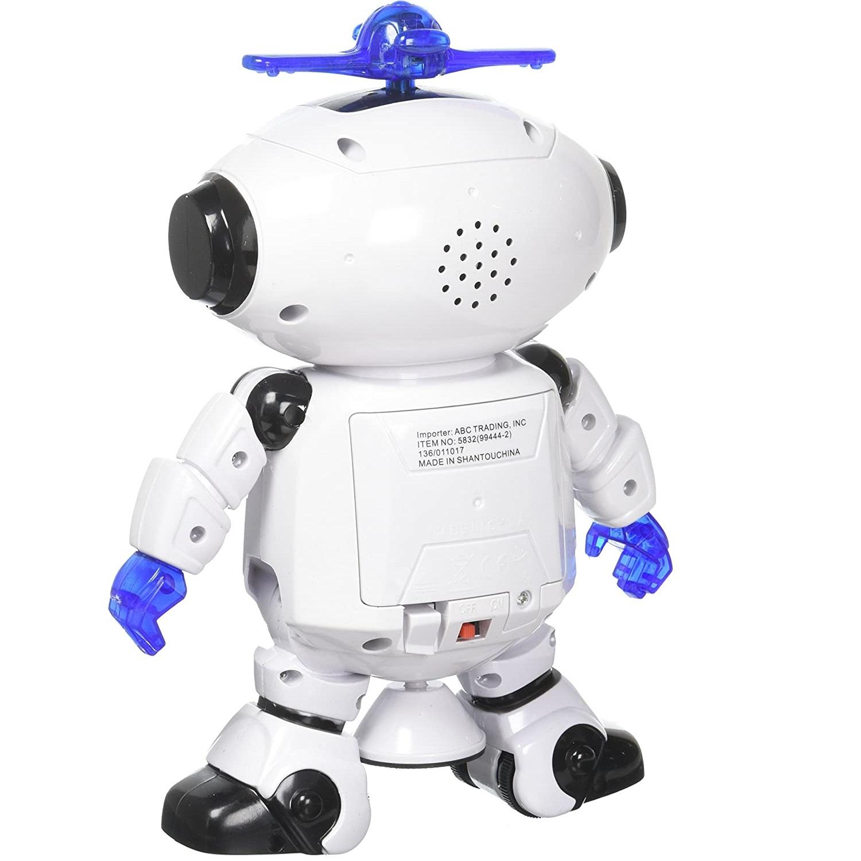 اسباب بازی مدل Dancing Robot main 1 3