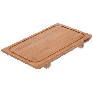 تخته آشپزخانه بامبوم مدل Riba Orta