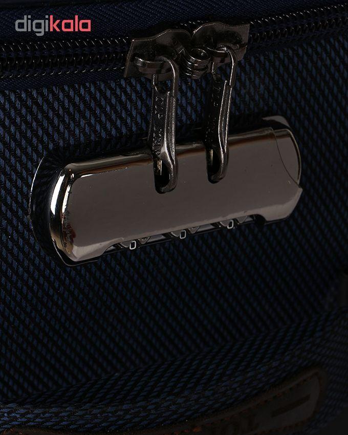 مجموعه سه عددی چمدان تاپ استار مدل TP1 main 1 5