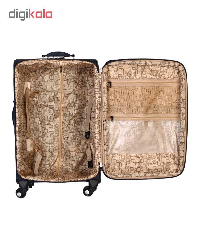 مجموعه سه عددی چمدان تاپ استار مدل TP1 main 1 7