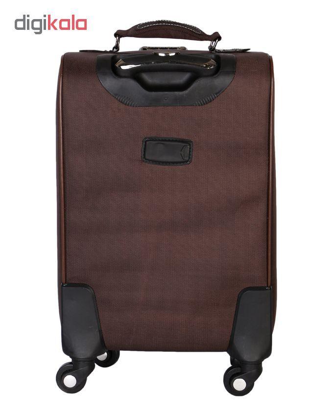 مجموعه سه عددی چمدان تاپ استار مدل TP2 main 1 4
