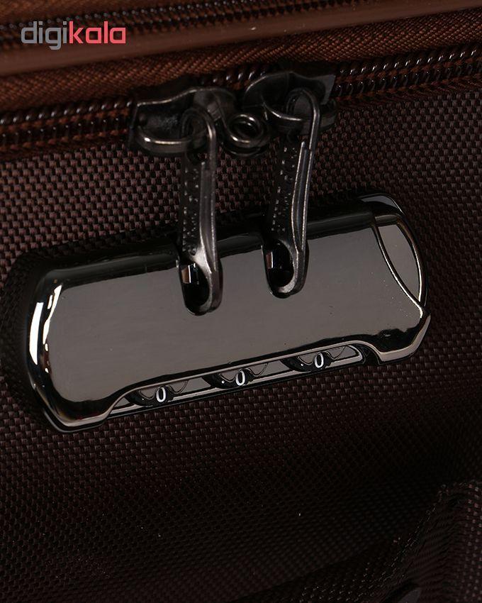 مجموعه سه عددی چمدان تاپ استار مدل TP2 main 1 5