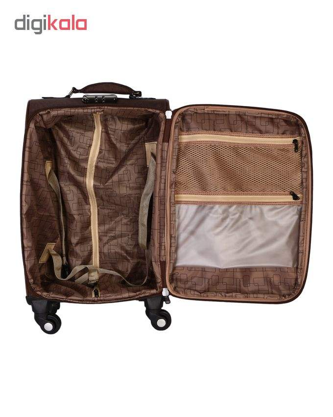 مجموعه سه عددی چمدان تاپ استار مدل TP2 main 1 6