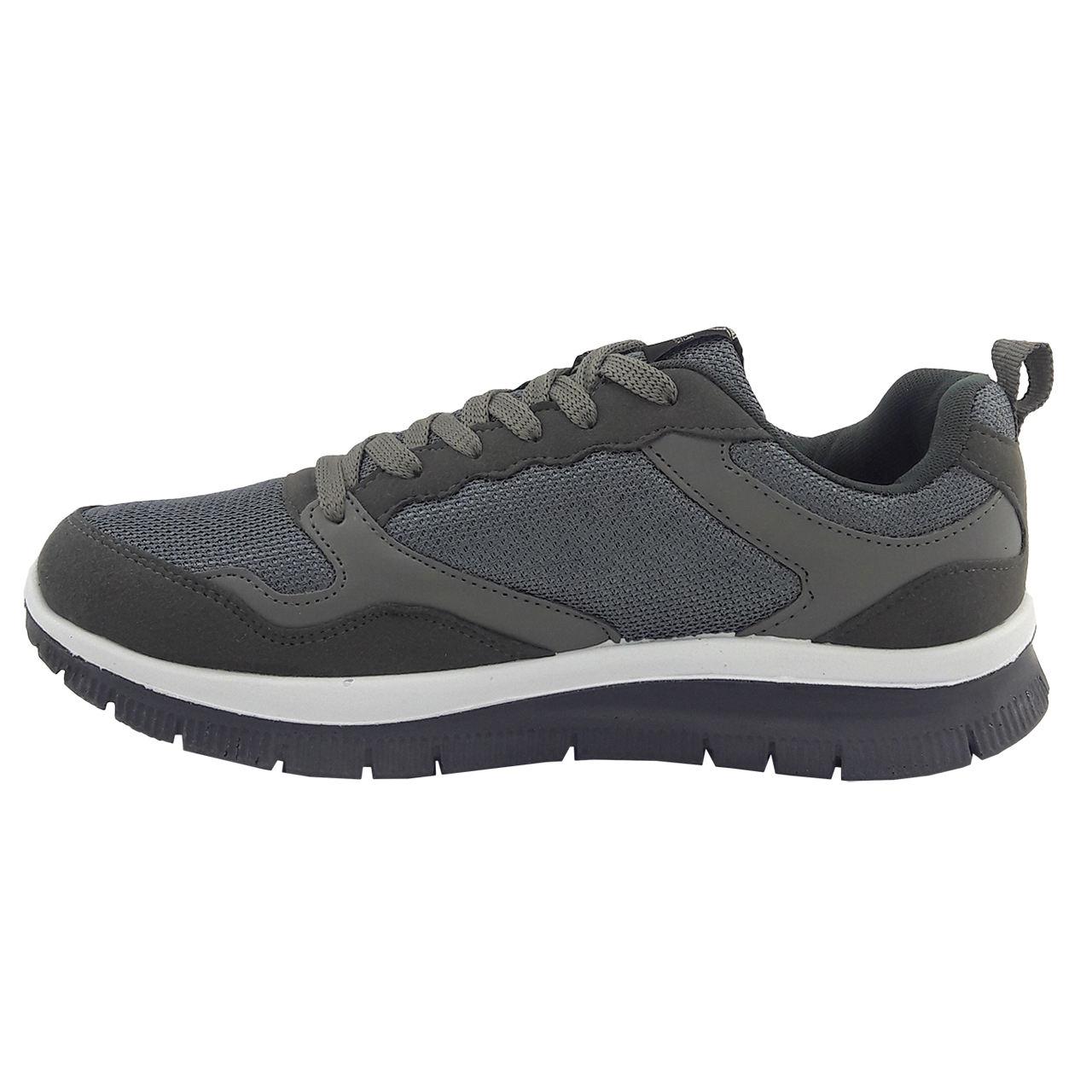 کفش مخصوص پیاده روی مردانه مدل gry 2.n
