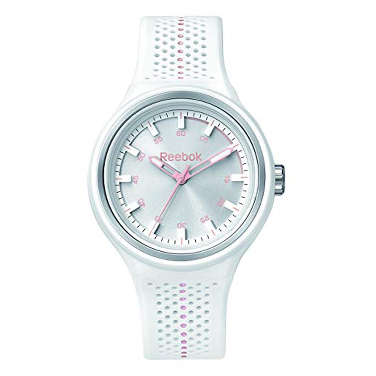خرید ساعت مچی عقربه ای زنانه ریباک مدل RF-MES-L2-PWIW-WQ