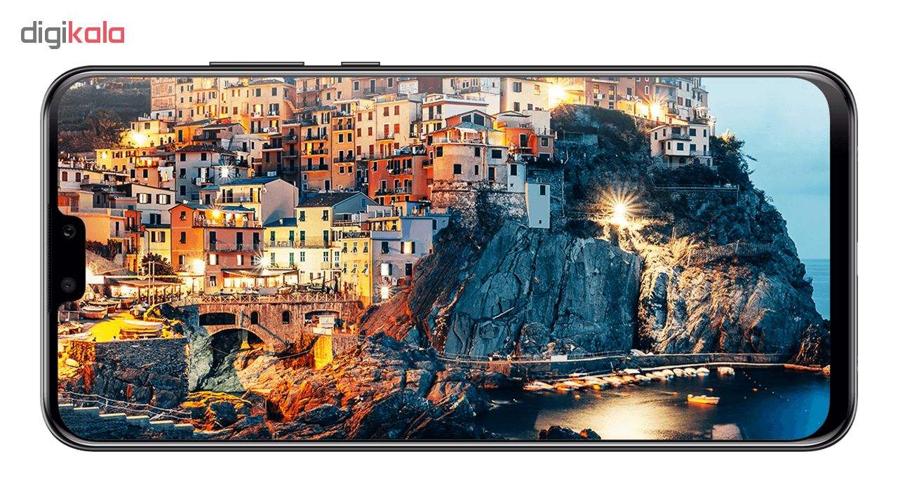 گوشی موبایل هوآوی مدل Y9 2019 JKM-LX1 دو سیم کارت ظرفیت 64 گیگابایت و رم 4 گیگابایت بههمراه شارژر همراه تسکو مدل TP 842N ظرفیت 10000 میلیآمپرساعت main 1 15
