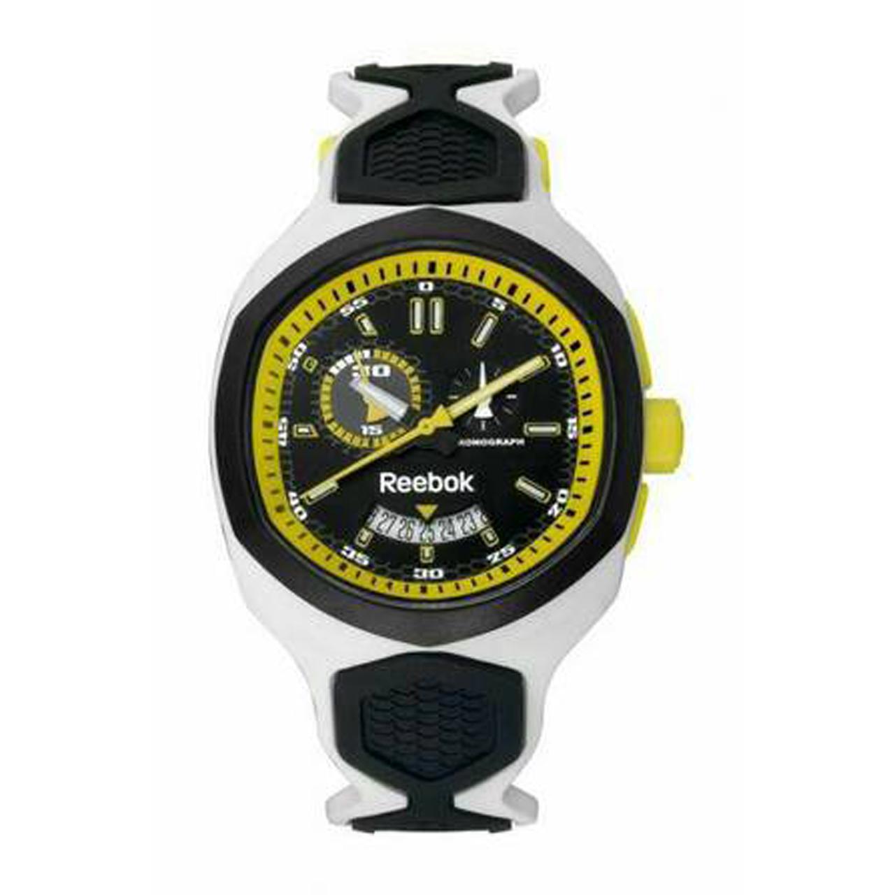 ساعت مچی عقربه ای مردانه ریباک مدل RF-SHB-U6-PWIW-BY 7