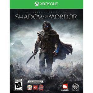 بازی Shadow of Mordor مخصوص Xbox One