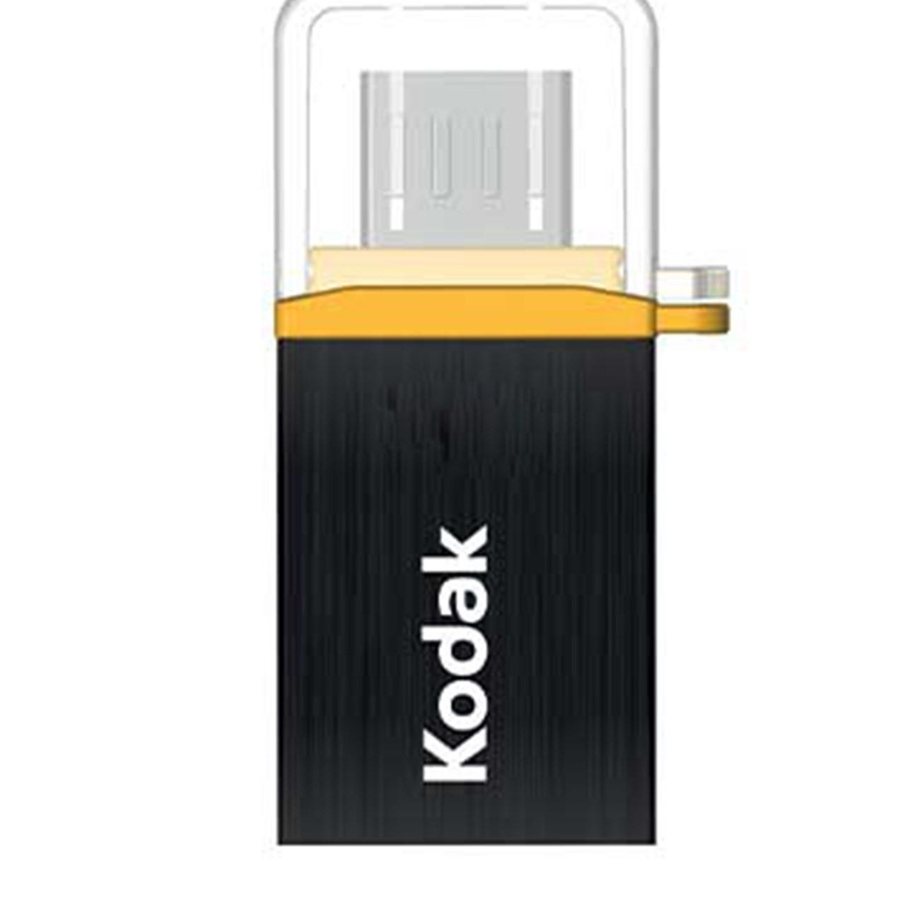 فلش مموری کداک مدل K210 ظرفیت 32 گیگابایت