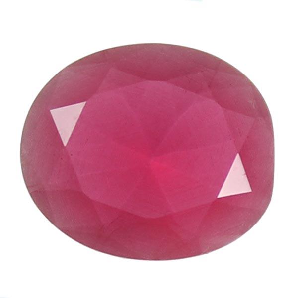 سنگ یاقوت سرخ کد 9846