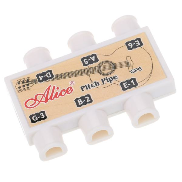 دیاپازون گیتار آلیس مدل A001P