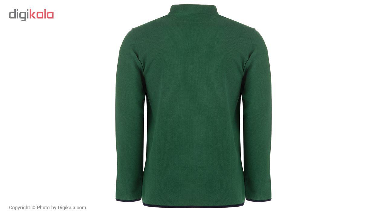 تی شرت مردانه جامه پوش آرا مدل 4561067174-43