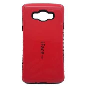 کاور آی فیس مدل Mall مناسب برای گوشی موبایل سامسونگ Galaxy  A3