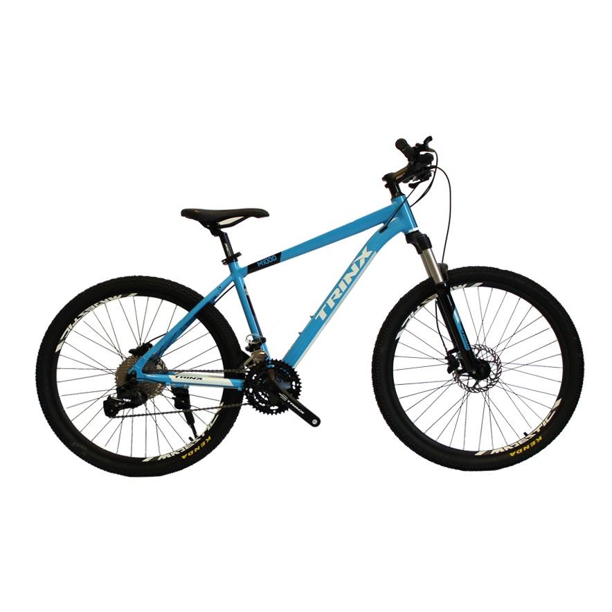 خرید                     دوچرخه کوهستان ترینکس مدل M1000 سایز 26