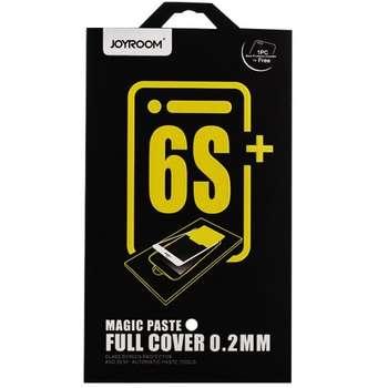محافظ صفحه نمایش جوی روم مدل Magic Paste مناسب برای گوشی موبایل آیفون 6/6s