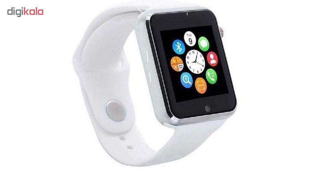 ساعت هوشمند میدسان مدل A1  main 1 6