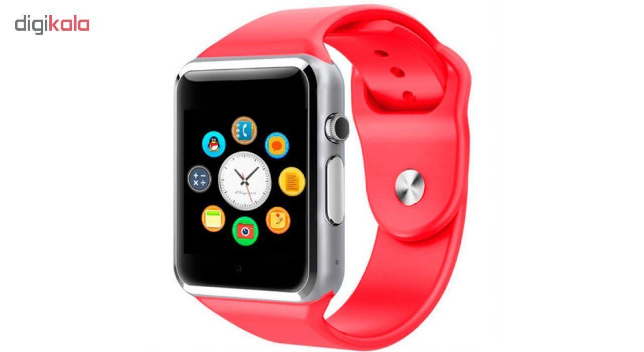 ساعت هوشمند میدسان مدل A1  main 1 7