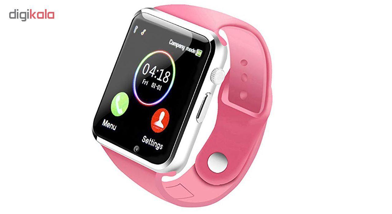 ساعت هوشمند میدسان مدل A1  main 1 8
