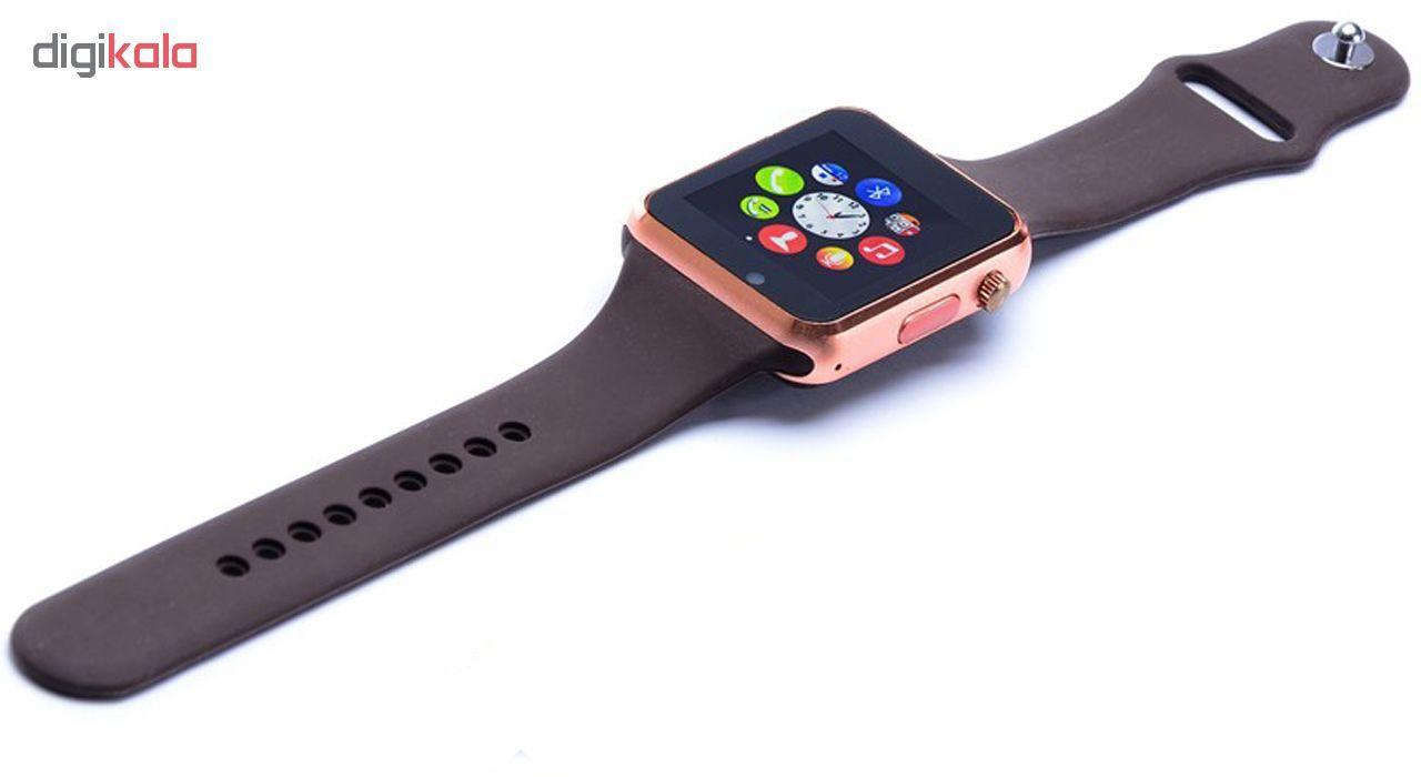 ساعت هوشمند میدسان مدل A1  main 1 14