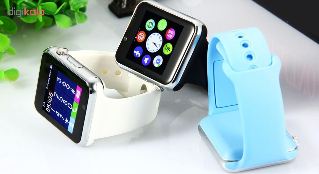 ساعت هوشمند میدسان مدل A1  main 1 15