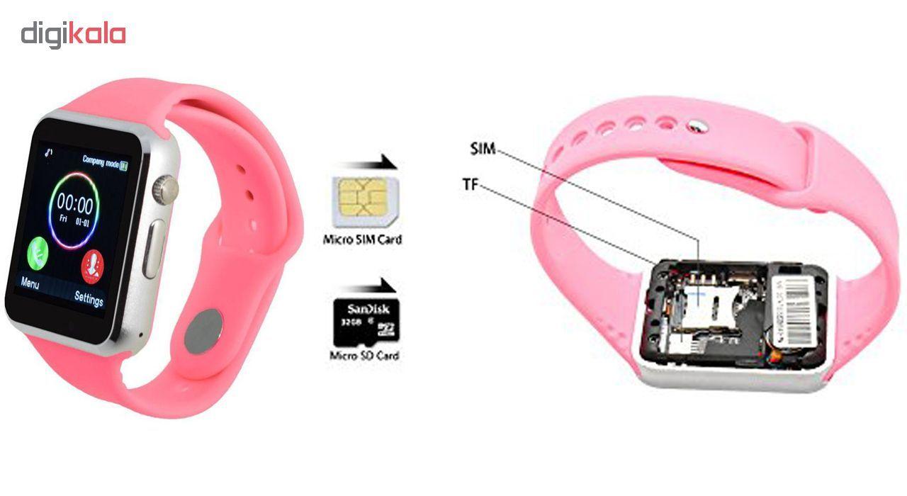 ساعت هوشمند میدسان مدل A1  main 1 20