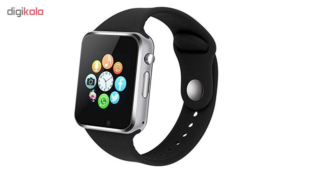 ساعت هوشمند میدسان مدل A1  main 1 22